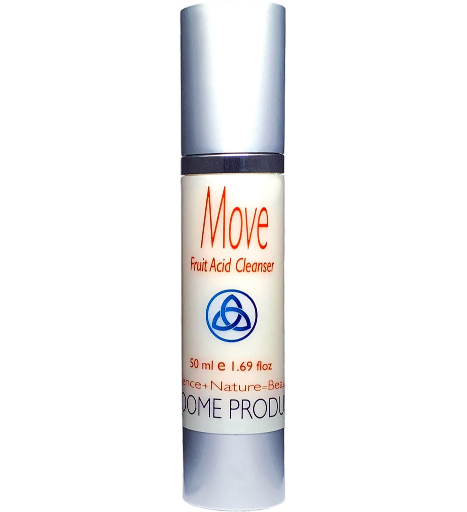 Move Fruit Acid Cleanser