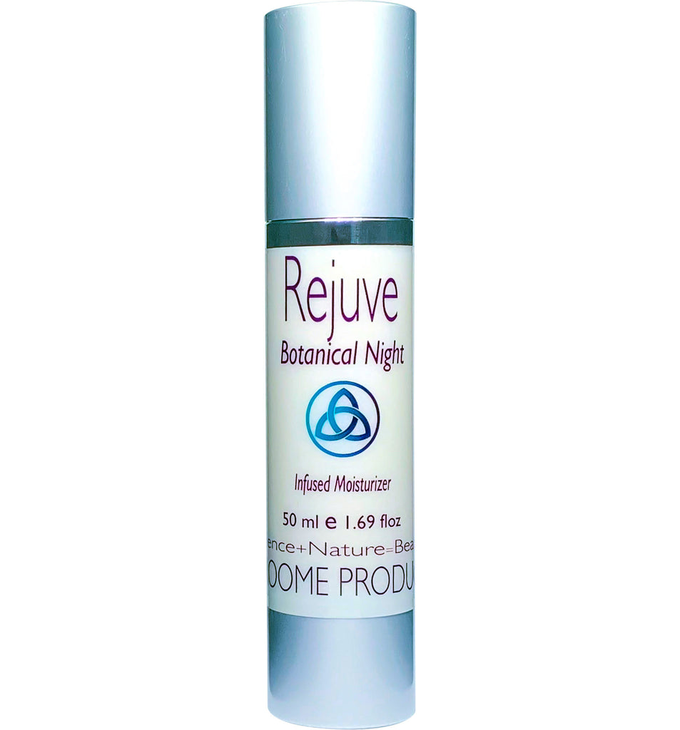 Rejuve Botanical Night Infused Moisturizer