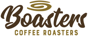 Boasters Coffee Roasters