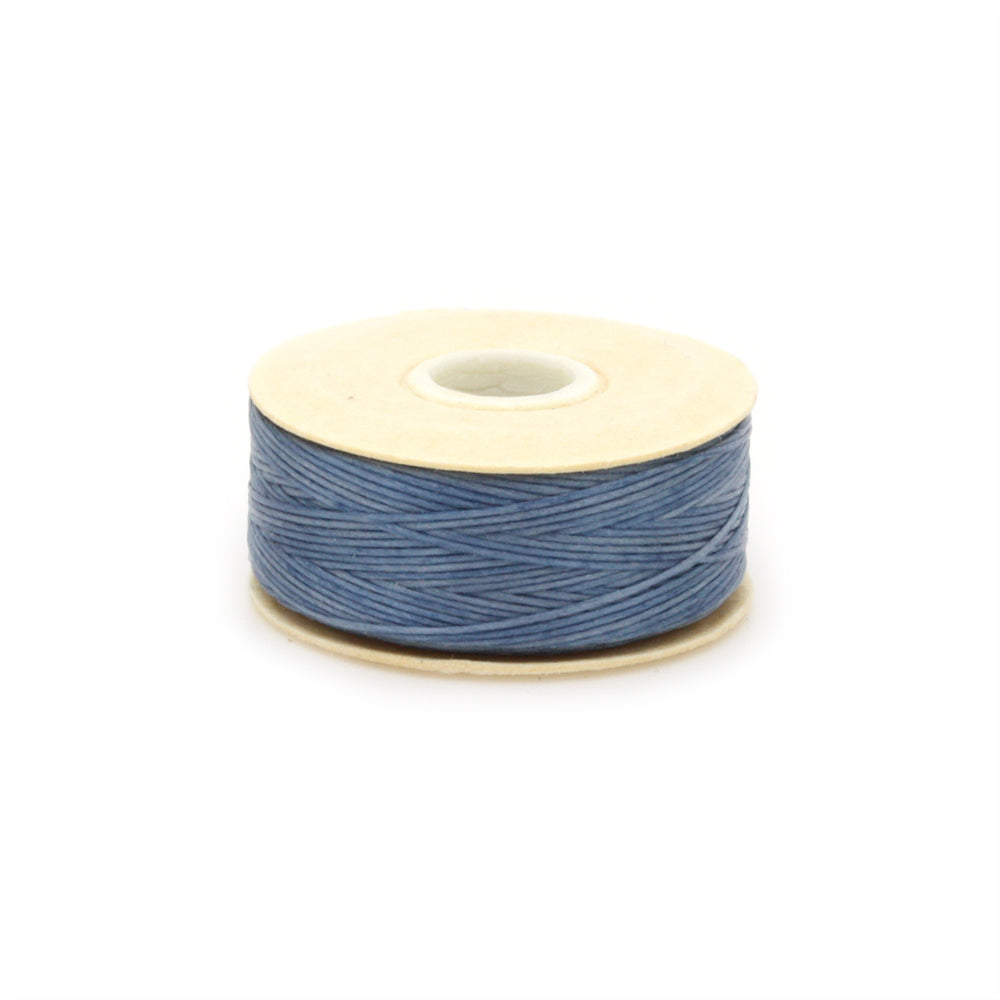 Nymo D Royal Blue Nymo Size D-Pack of 1