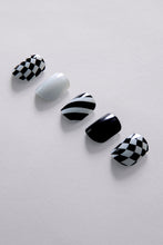 Load image into Gallery viewer, kirafeine gel nail stickers - 9 packs bundle. 404 nails