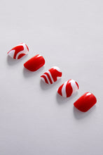 Load image into Gallery viewer, kirafeine gel nail stickers - 9 packs bundle. sugar free nails