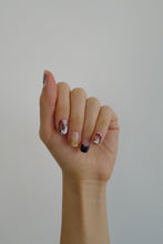 Load image into Gallery viewer, Kirafeine gel nail stickers - koi sauce