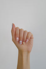 將圖片載入圖庫檢視器 kirafeine gel nail stickers - muted ryb