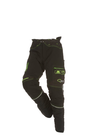 CHIMERA Chainsaw Trousers - Type C - Bear Valley Company Ltd