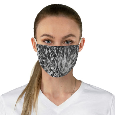 Gone. Fabric Face Mask