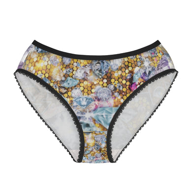 Bling bling! Women's Briefs