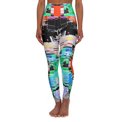 Future primitive. High Waisted Yoga Leggings