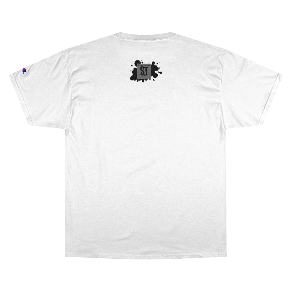 East Side SC. Champion T-Shirt