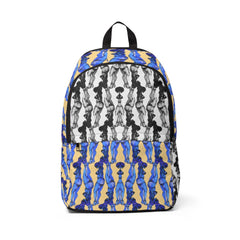 Sexy Chicks Unisex Fabric Backpack