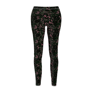 The lace agenda,Women's Cut & Sew Casual Leggings