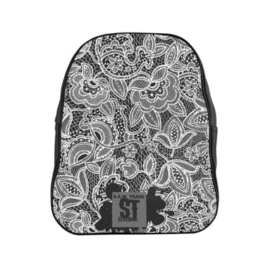 Lacer, School Backpack