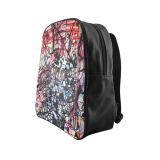 Energy. School Backpack