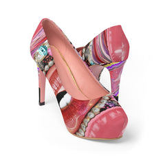 Everything but the kitchen sink, Women's Platform Heels
