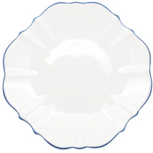 Load image into Gallery viewer, Scallop Rimmed Plates