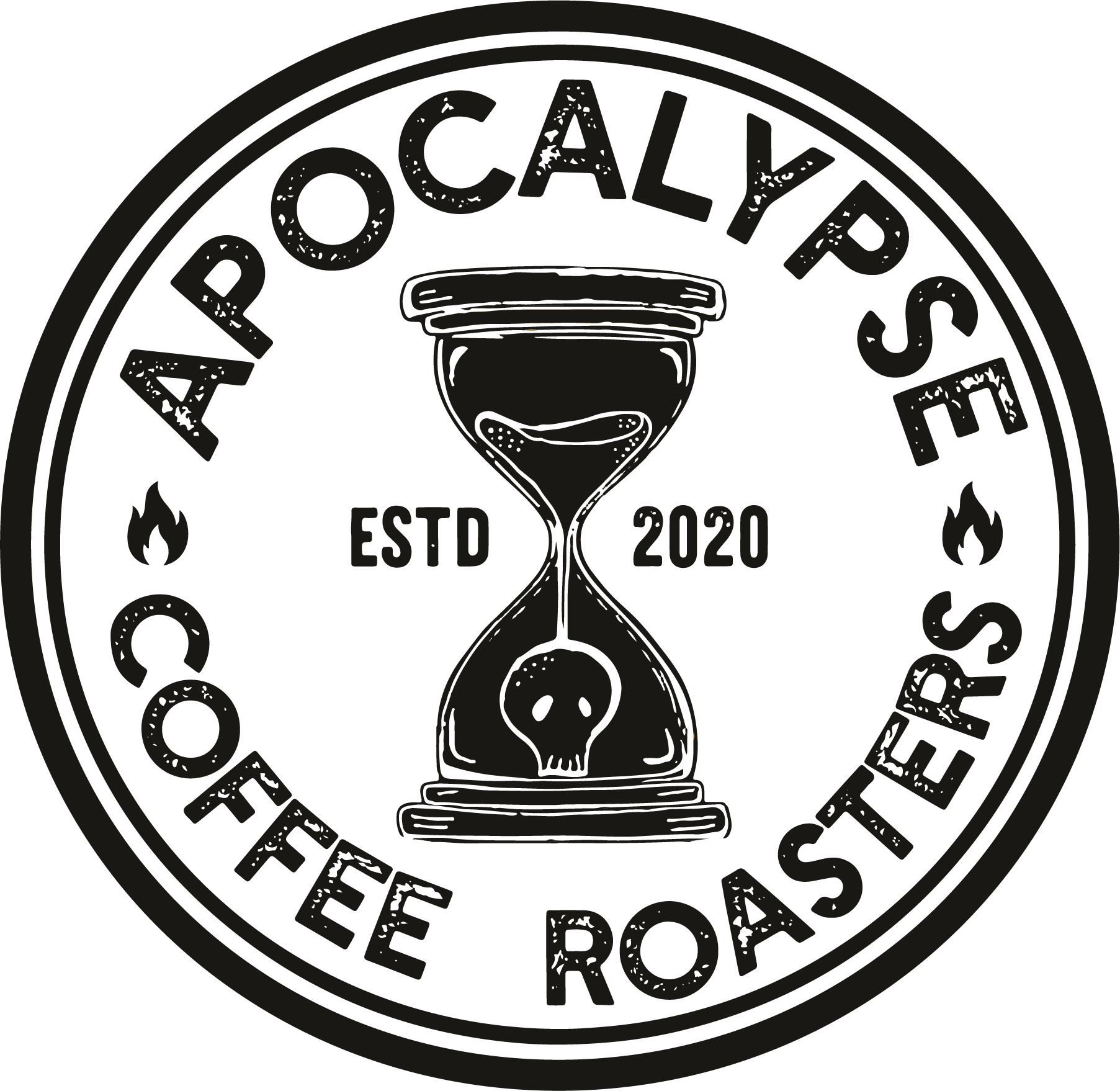 Apocalypse Coffee