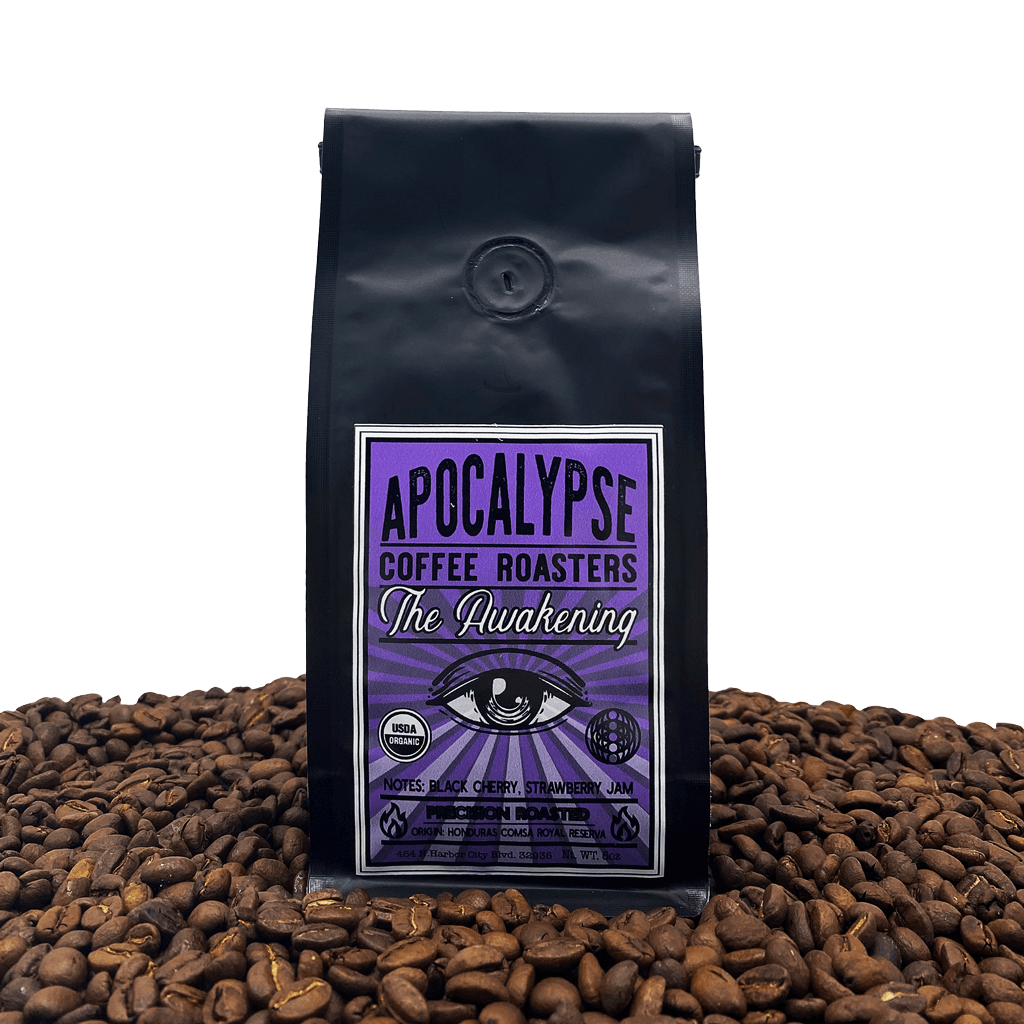 The Awakening - 6oz