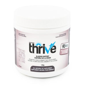 BCR THRIVE BLADDER SUPPORT 135G