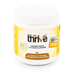 BCR THRIVE CURCUMIN POWDER 60G