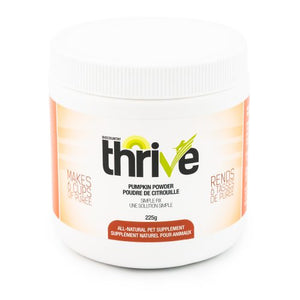 BCR THRIVE PUMPKIN POWDER 225G