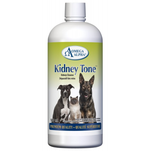 OMEGA ALPHA KIDNEYTONE 500ML
