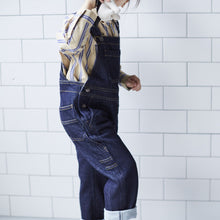 Load image into Gallery viewer, Kersey Denim Overall