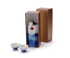 Mt. Fuji - Sound Sake Set