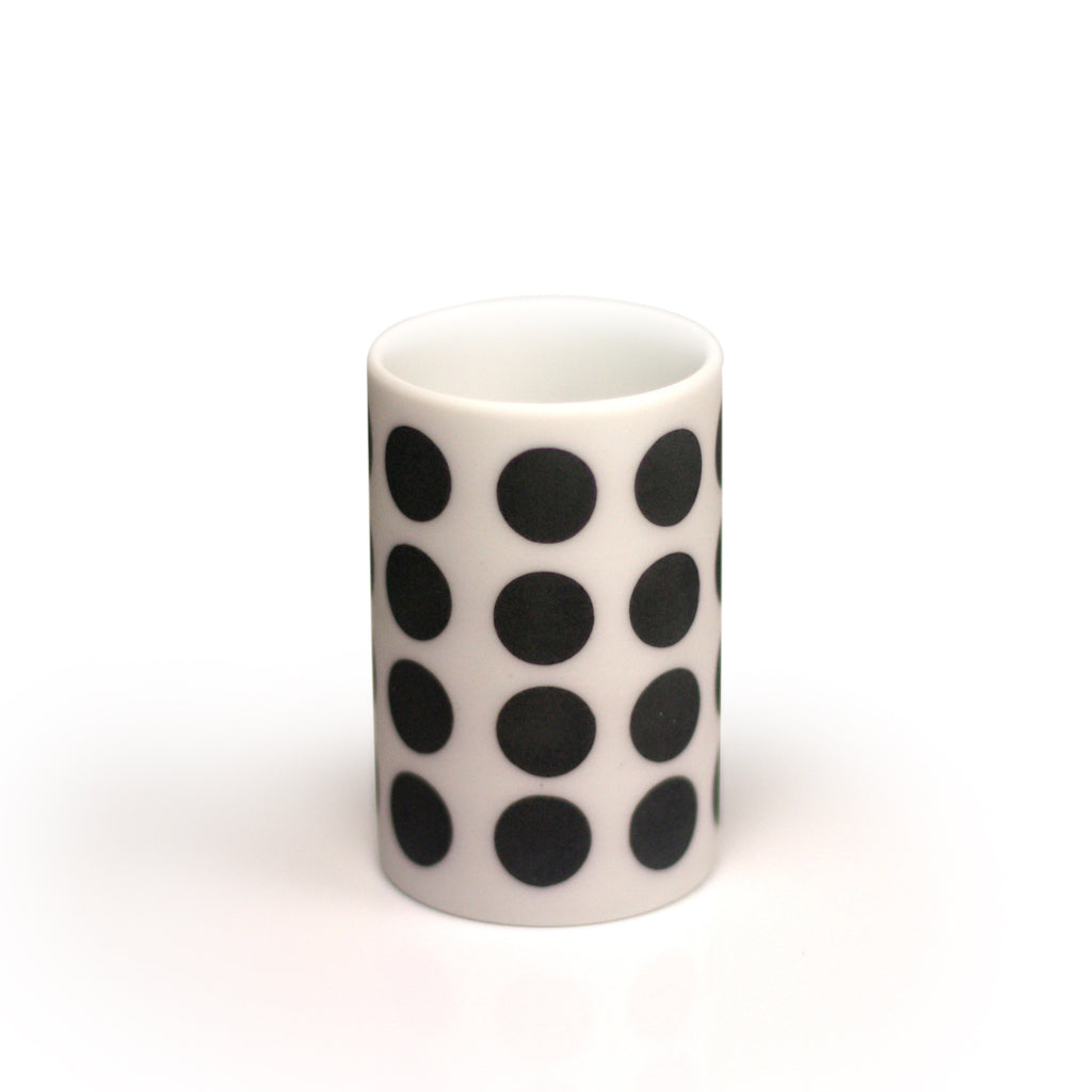 Design Mori Mini Cup Polka Dot