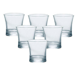 Cold Sake Glasses Set of 6