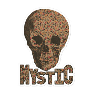 Mystic Sticker