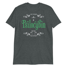 Load image into Gallery viewer, Psilocybin T-Shirt