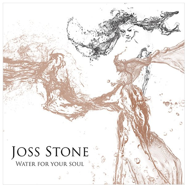 Water For Your Soul - CD