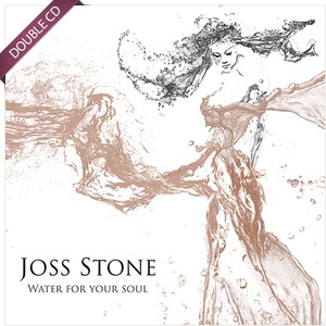 Water For Your Soul - Double CD