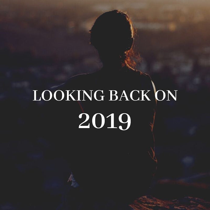 Looking Back On 2019