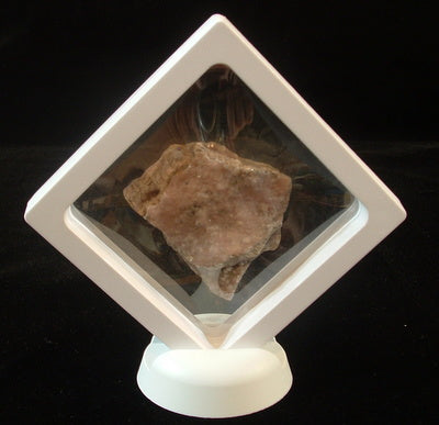 Smithsonite Floating Frame - Sinaloa, Mexico (MF-1004)
