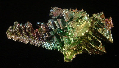 Bismuth, Medium Crystal (BiC)