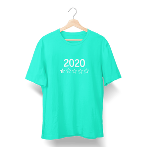 2020 Rated Half-Star T Shirt - Shop Matson