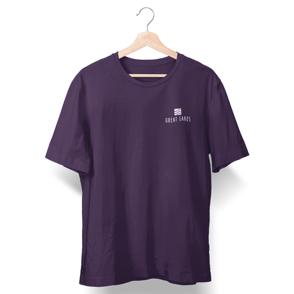 Great Lakes Waves T-Shirt - Shop Matson