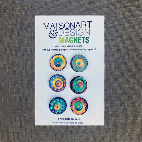 Magnet Sets - Shop Matson
