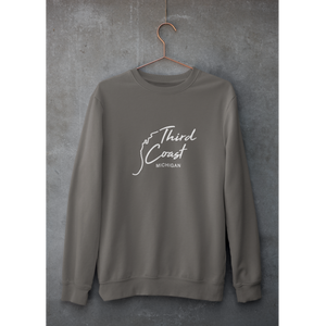 Third Coast Michigan Crew Neck Sweatshirt - Shop Matson