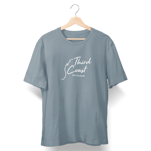 Third Coast Michigan T-Shirt - Shop Matson