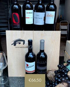 Crianza Introduction Box