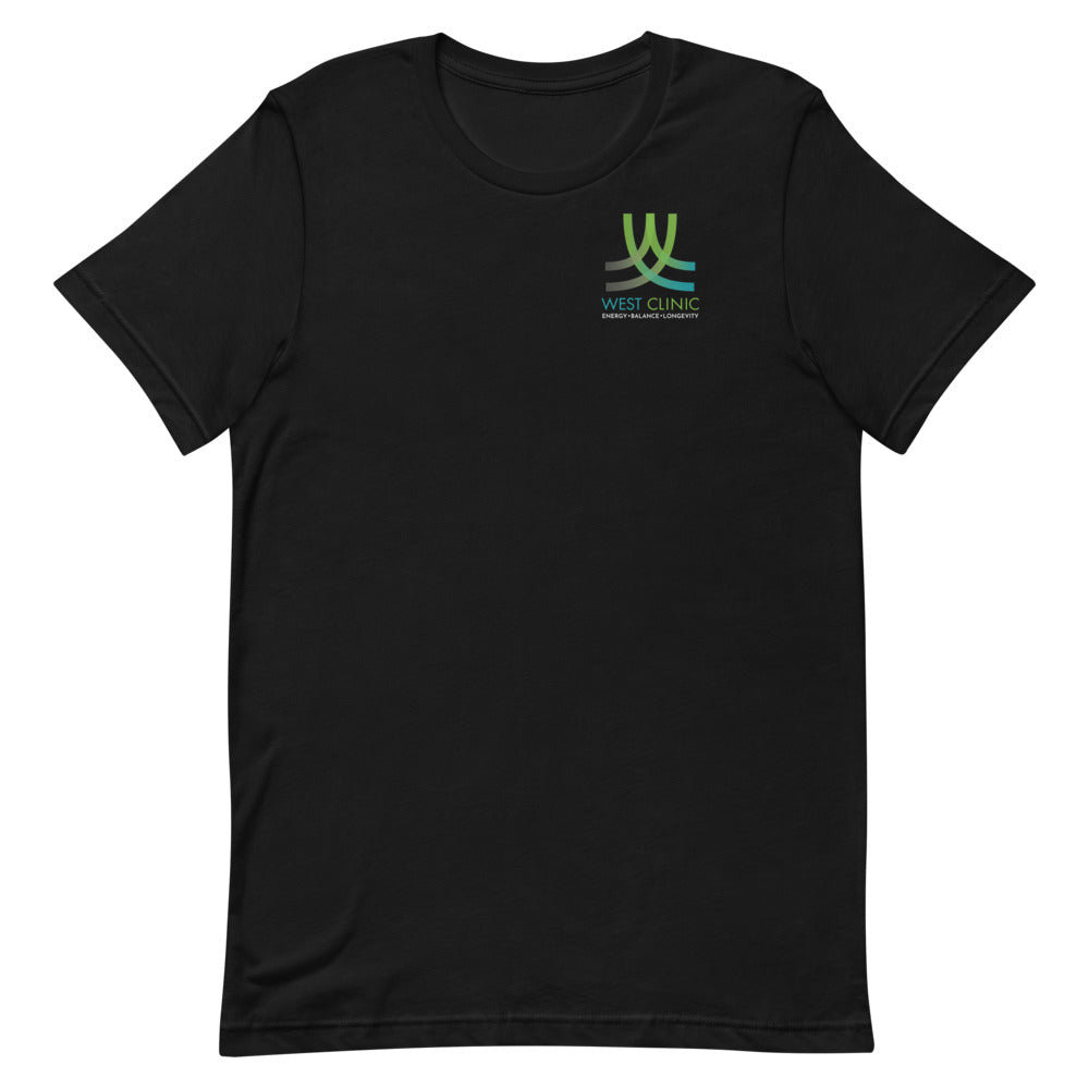 West Clinic Unisex T-Shirt