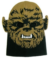Werewolf Knit Mask