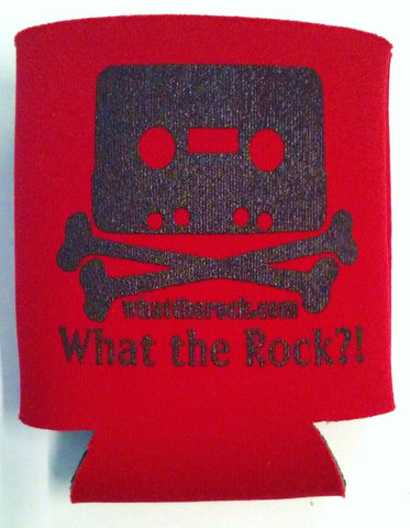What the Rock?! Koozie