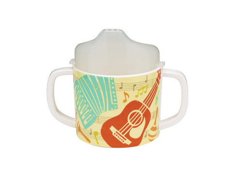 Music sippy cup