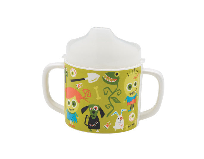 Baby Zombie Sippy Cup