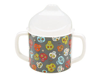 Sugar Skulls Sippy Cup