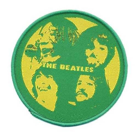 The Beatles Let It Be Patch