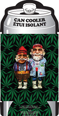 Cheech and Chong can koozie